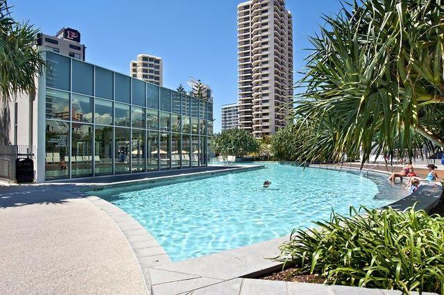 307/9 Hamilton Avenue, QLD 4217