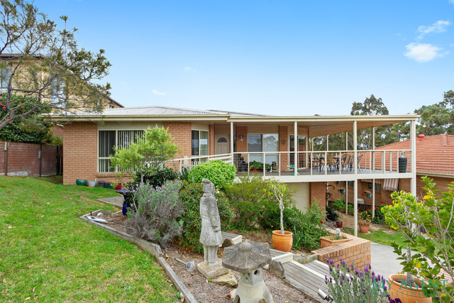 14 Penthouse Place, NSW 2536