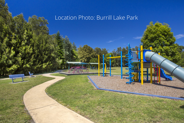 LOT 533 Pedder Drive, Burrill Lake NSW 2539