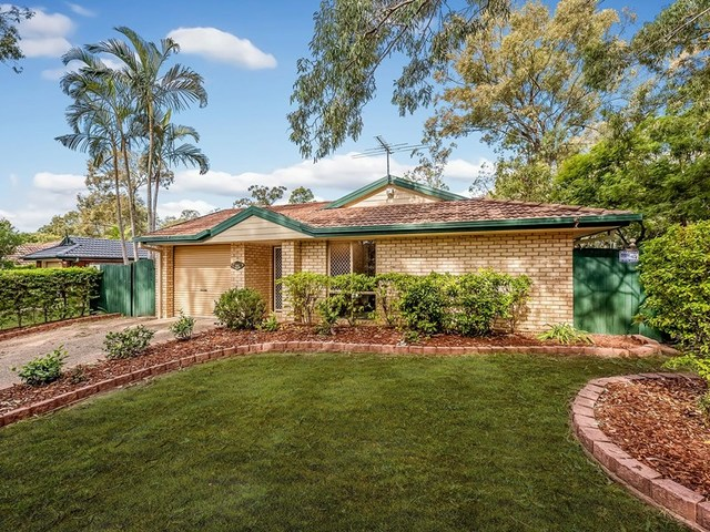 44 Glengyle Pl, Forest Lake QLD 4078
