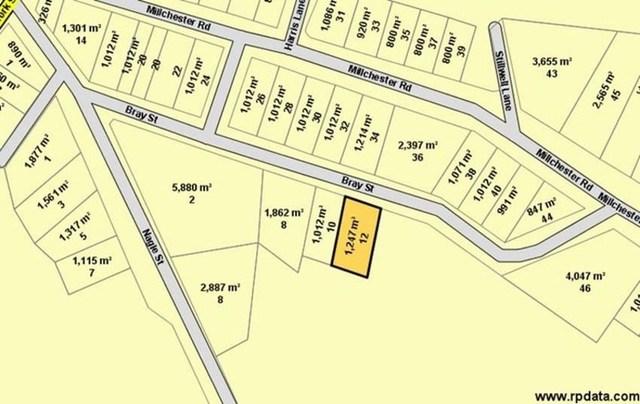12 Bray Street, Queenton QLD 4820