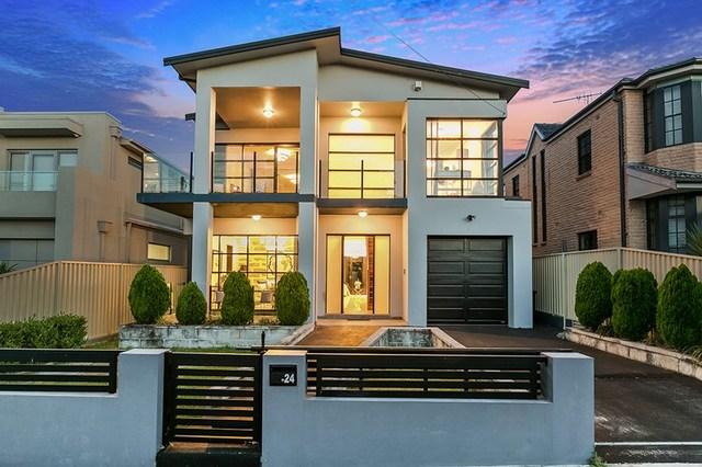 24 Lavender Street, Five Dock NSW 2046