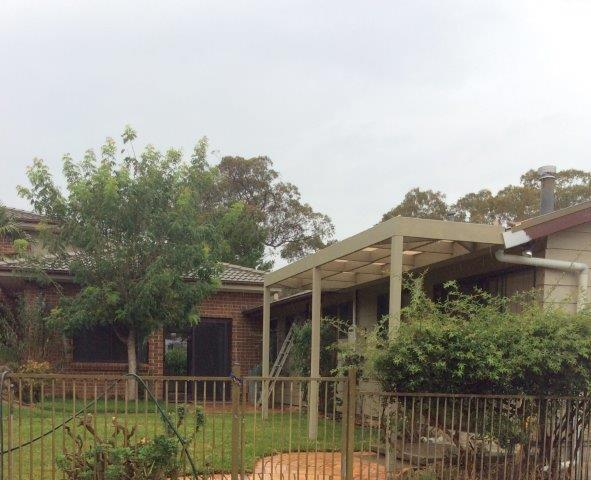 Kerrick Lane, NSW 2620