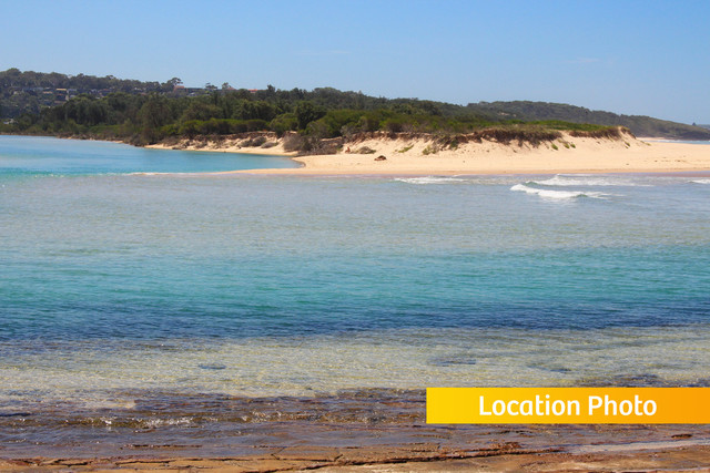 Lot 414 Mirida Drive Seaside Estate, Dolphin Point NSW 2539