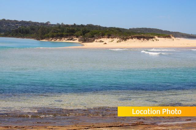 Lot 414 Mirida Drive Seaside - Stage 4, NSW 2539