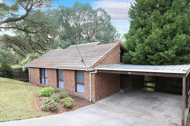 78 St Clems Road, Doncaster East VIC 3109