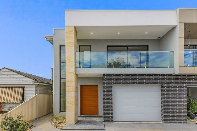 Revesby heights