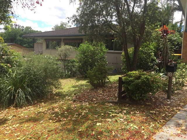 address On Request, NSW 2454