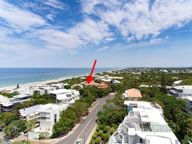 7/2 Park Crescent, Sunshine Beach QLD 4567