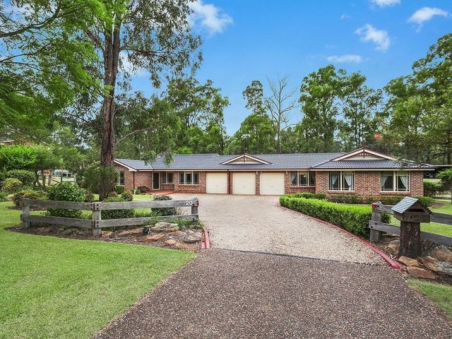 Real Estate for Sale in Windsor Downs, NSW 2756 | Allhomes