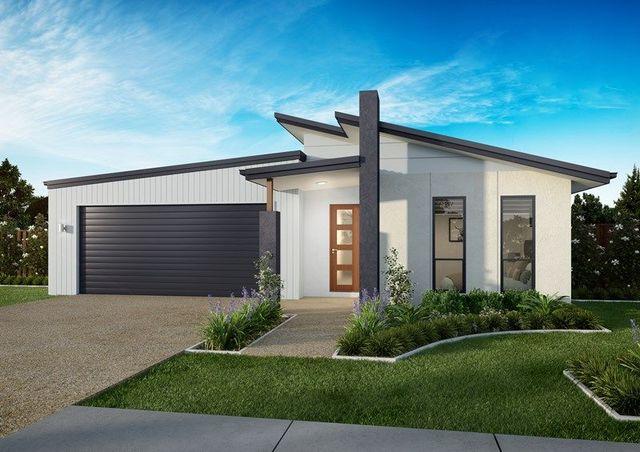 Lot 1381 New Road, Aura, Caloundra West QLD 4551
