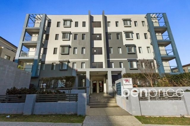 4/267 Beames Ave, Mount Druitt NSW 2770