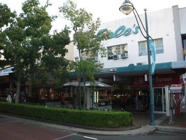 Level 1 Suite 8/247 Macquarie Street, Liverpool NSW 2170