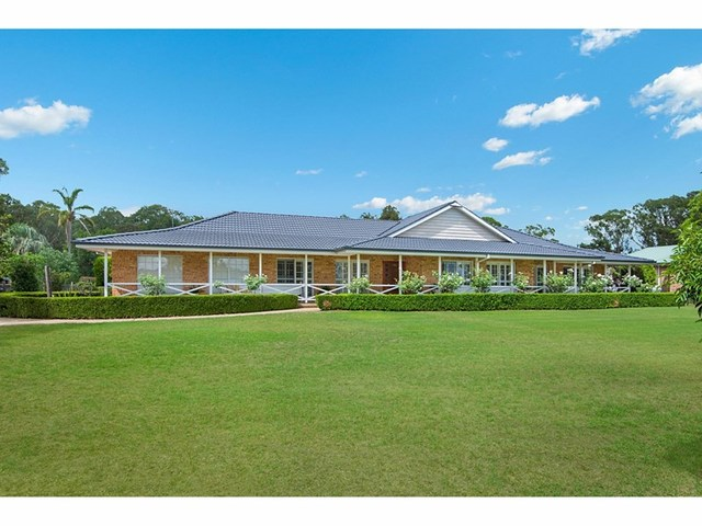 25 Sunnyside Drive, Ellis Lane NSW 2570
