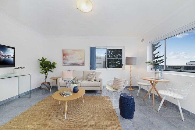 3/17 Hereward Street, NSW 2035