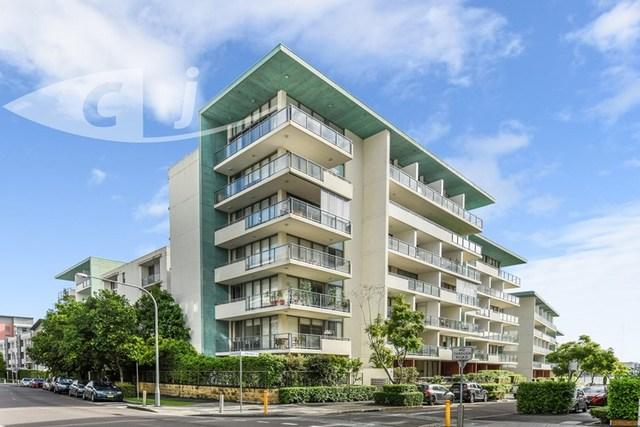 411/3 Jean Wailes Ave., NSW 2138