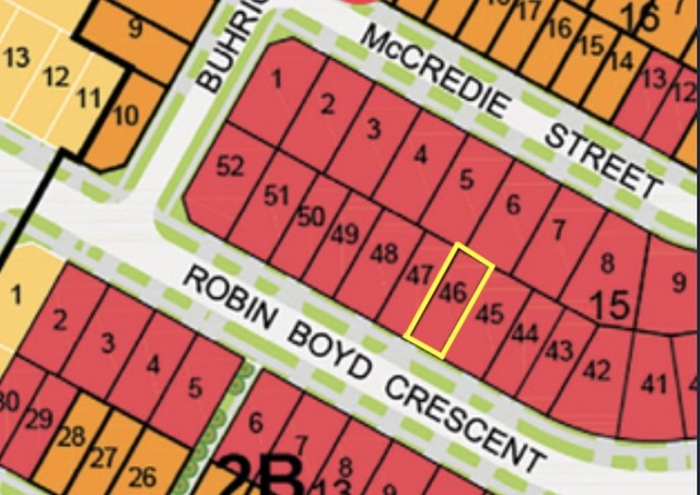 50 Robin Boyd Crescent, Taylor ACT 2913