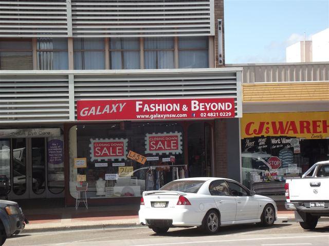Shop 3/213-215 Auburn, Goulburn NSW 2580
