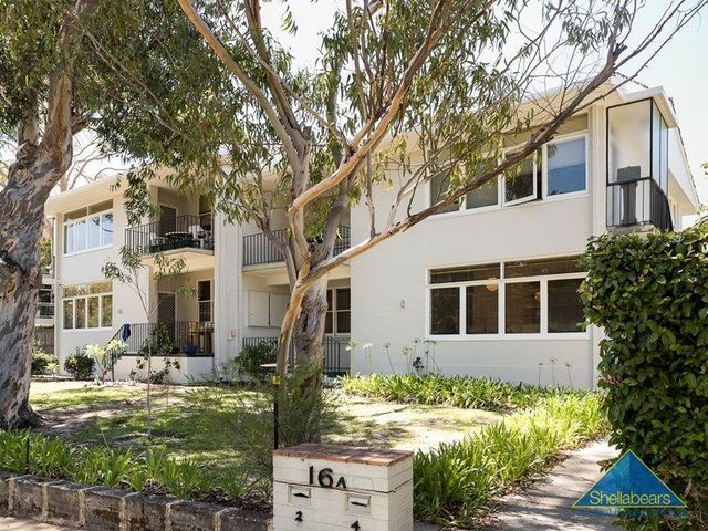 2/16a Richardson Avenue, Claremont WA 6010