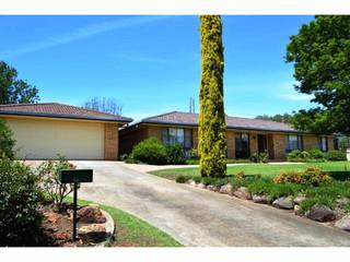 18 Linden Place Gunnedah NSW 2380