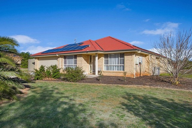 29 Barrington Drive, Forrest Hills, NSW 2340