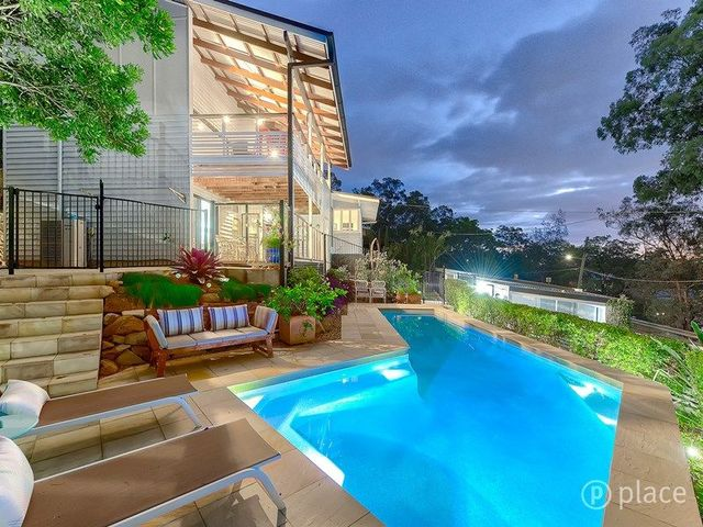 81 Tennessee Avenue, QLD 4121