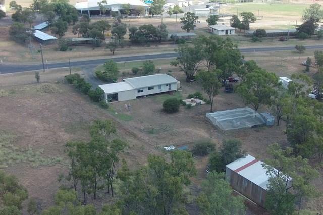 42 Hibernia Rd, Capella QLD 4723