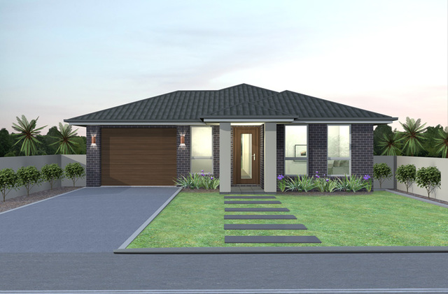 Lot 412 Proposed Road, NSW 2765