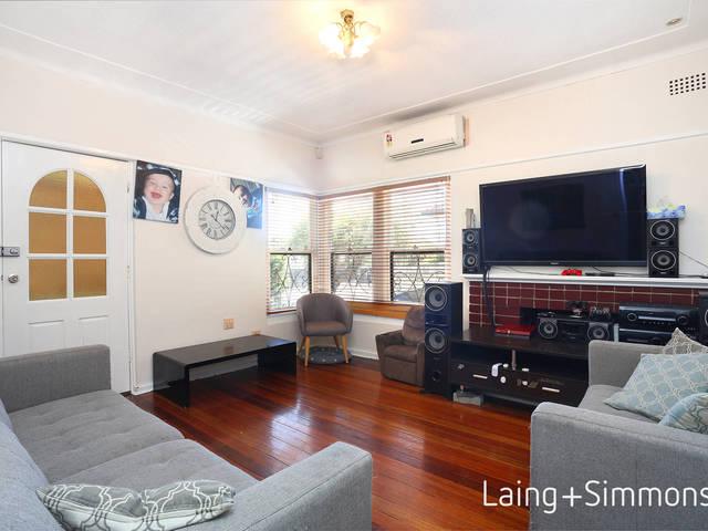 3 Frederick Avenue, Granville NSW 2142