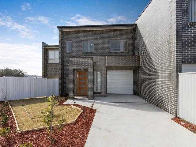 Lot 945 Little John Street, Middleton Grange NSW 2171