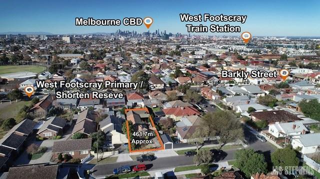 10 Busch Street, West Footscray VIC 3012