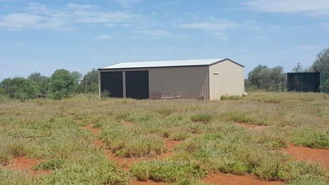 206 Albert Park Road, Charleville QLD 4470
