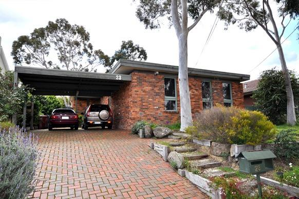 23 Owens Street, Doncaster East VIC 3109