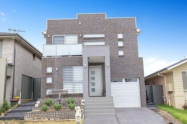 16 Merlin Street, Middleton Grange NSW 2171