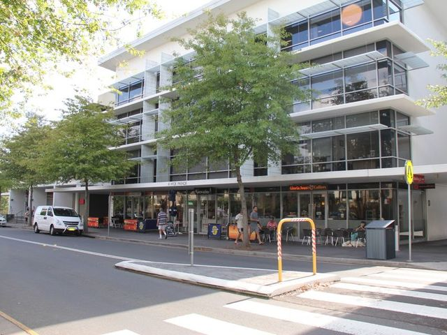 Suite 2.12/4 Hyde Parade, Campbelltown NSW 2560