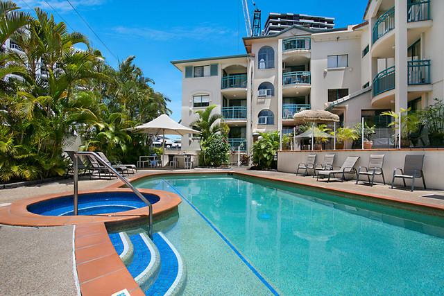 25 'Aruba Beach' 112 Surf Parade, Broadbeach QLD 4218