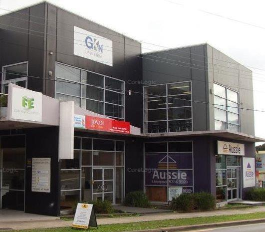 Shop 1/403 Hume Highway, Liverpool NSW 2170