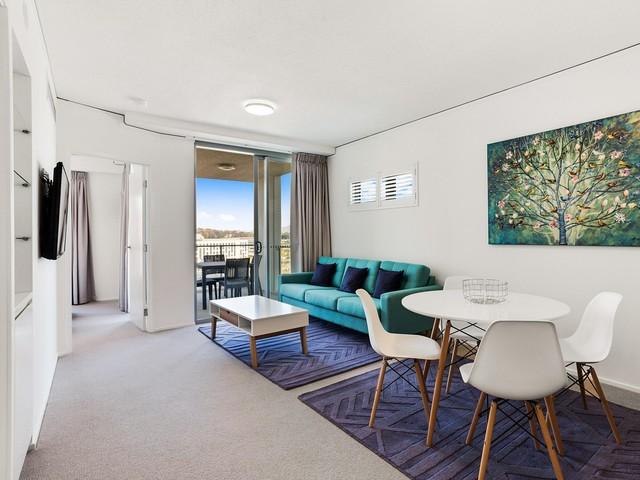 1001/510 St Pauls Terrace, Bowen Hills QLD 4006