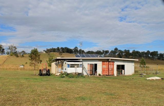 Lot 12 Pines Road - Edenville, Kyogle NSW 2474