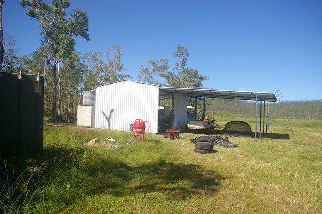 Lot 74 Tinkle Creek Road, QLD 4850