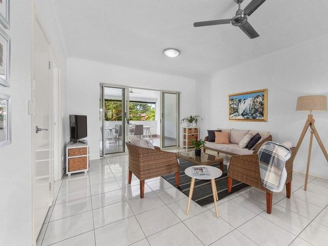 8/48 Burnaby Terrace, Gordon Park QLD 4031