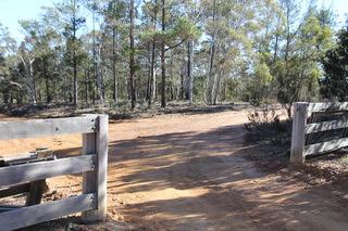 L134 Nerriga Road