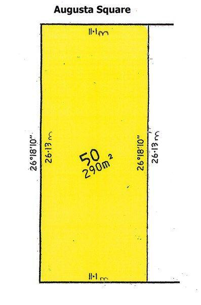 Lot 3 (50) Augusta Square, Smithfield SA 5114