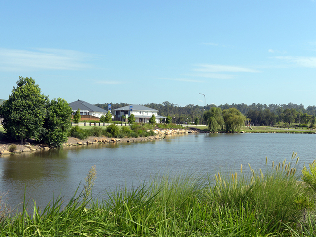 Lot 107 Fairway Street, Rutherford NSW 2320