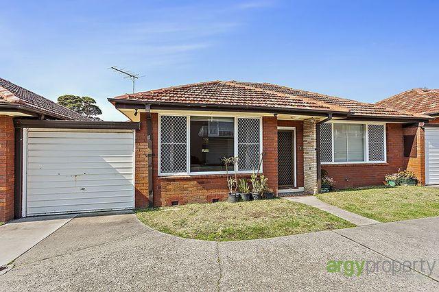 8/133 Queen Victoria Street, Bexley NSW 2207