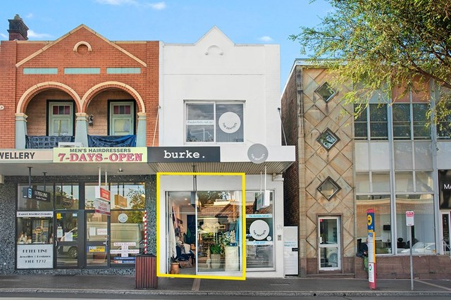 Shop 1, 676 Military Road, Mosman NSW 2088