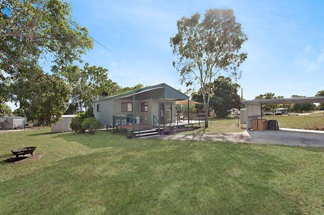 43 Molloy Crescent, Nome QLD 4816