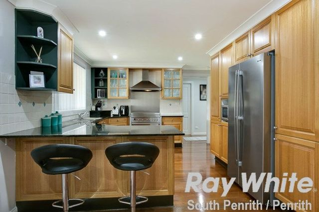 45 Hilliger Road, South Penrith NSW 2750