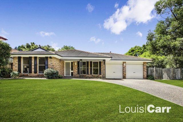 2 Chiswick Place, NSW 2126