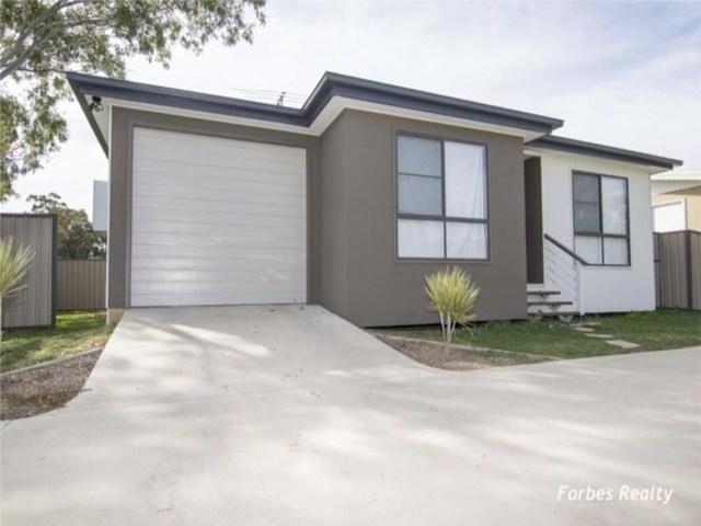 2/14 Jimbour Street, Dalby QLD 4405